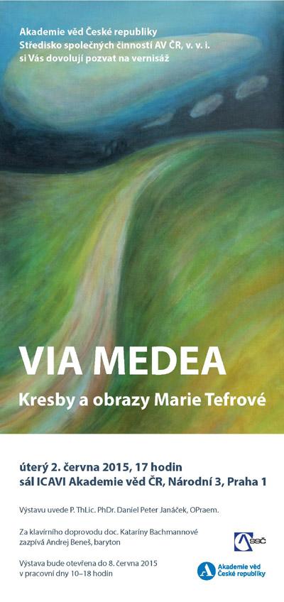 Via Medea