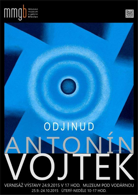 Antonín Vojtek: Odjinud
