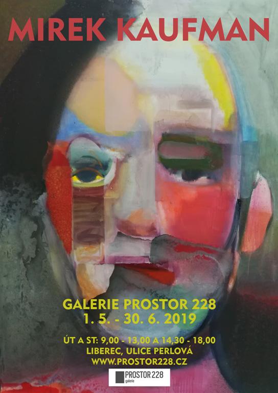 Mirek Kaufman - Galerie Prostor